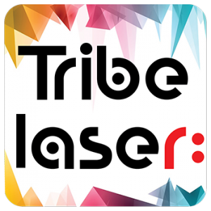 Tribe Laser Cutting Cape Town Logo